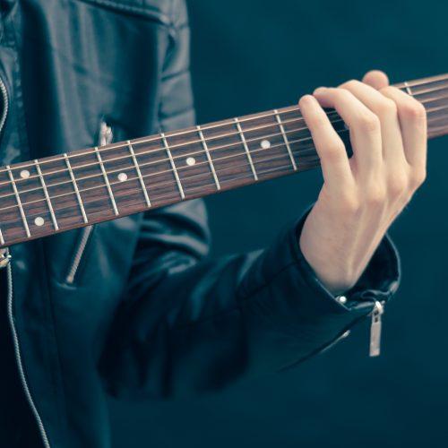 gitaarles, begeleiden op gitaar, gitaarles-lemmer.nl