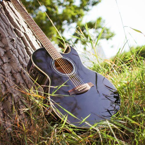 gitaarles in de Fryske Marren, gitaarschool Jan Scheffer
