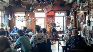 Acoustische live muziek Friesland
